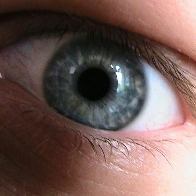 Все видящее око