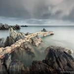 «Пляж» в графстве Донегол, Ирландия