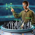 Начато создание системы, позволяющей командовать военными действиями в стиле фантастического фильма «Особое мнение»